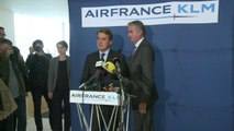 Pilots reject Air France offer to end week-long strike