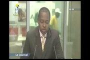 TCHAD POUVOIR FAMILIAL : Le décret du père Idriss Deby Itno à son fils Mahamat Idriss Déby Itno : décret N°1171/PR/2014