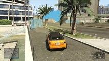 CRAZY TORNADO RAMP GTA 5 Funny Moments E302 (GTA V Online).