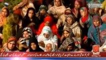 Tere Hote Janam Liya Hota By Tasleem Ahmed Sabri At Inqilab March Islamabad - 23 Sep 2014