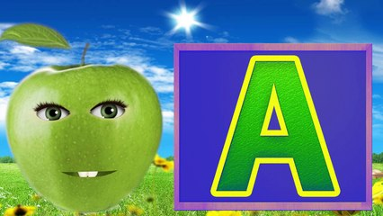 ABC Songs for Children ABCD Song in Alphabe ! Phonics Songs & Nursery Rhymes for Schools
