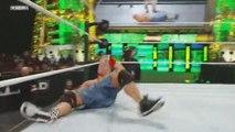 [Commentary FR] CM Punk vs. John Cena Money In The Bank 2011