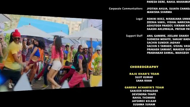 Pappi Song-Heropanti 2014 720p HDRip x264 AAC...