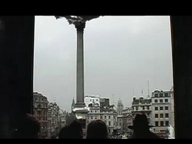 Aldous A Londres