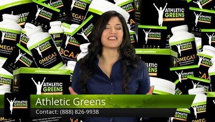 Athletic Greens Wilmington         Incredible         Five Star Review by Lisa A.