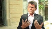 """""""Sans réformes structurelles, certains pays ne connaîtront pas d'amélioration"""", Henri de Castries"""