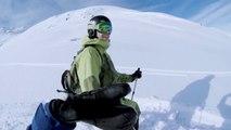 Davos Klosters Freeride