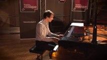 Mélodie hongroise D.817 de Schubert par Guillaume Coppola | Le live de la matinale