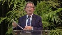 Etats généraux des socialistes du Nord - Discours de clôture de Gilles Pargneaux