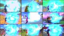 Dragon Ball Xenoverse •  Trailer Version longue TGS 2014 •  PS4 PS3 Xbox One Xbox 360