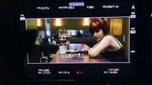 The Equalizer Featurette - Chloe Grace Moretz (2014) - Denzel Washington Action Thriller HD