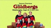 The Goldbergs • Season 2 Promo • ABC