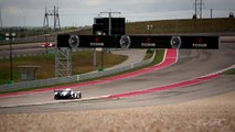 FIA WEC 6 Hours of CoTA - Track Action and Drivers' thoughts