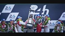 24 Heures du Mans 2014 : A look back on the race in two minutes