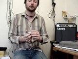 ROBO-HOBO Harmonica Microphone