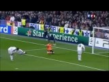 Olympique Lyonnais - asesino del Real Madrid