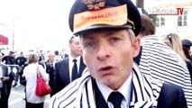 Grève à Air France : les pilotes dans la rue