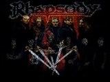 Rhapsody Of Fire - Ira Tenax - Warrior of ice - Sub en castellano