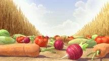 Gopher Broke Kısa komik animasyon