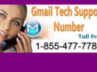 1855-477-7786 Gmail Tech Support Number