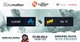Na`Vi vs Cloud9 G1 by @LighTofHeaveNX (REPLAY)