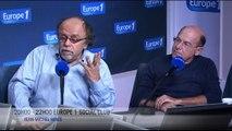 """Jean-Michel Ribes : Jean Carmet aimait """"le vin et l'absence d'intérêt"""""""