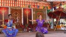 Fête Ganesh 2014 Dance & Music @ Rillieux (Lyon) France