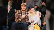 "Chris Pratt Shares An Exclusive Pic Of His Son Jack And Reveals Why His Marriage Was ""Meant To Be"""