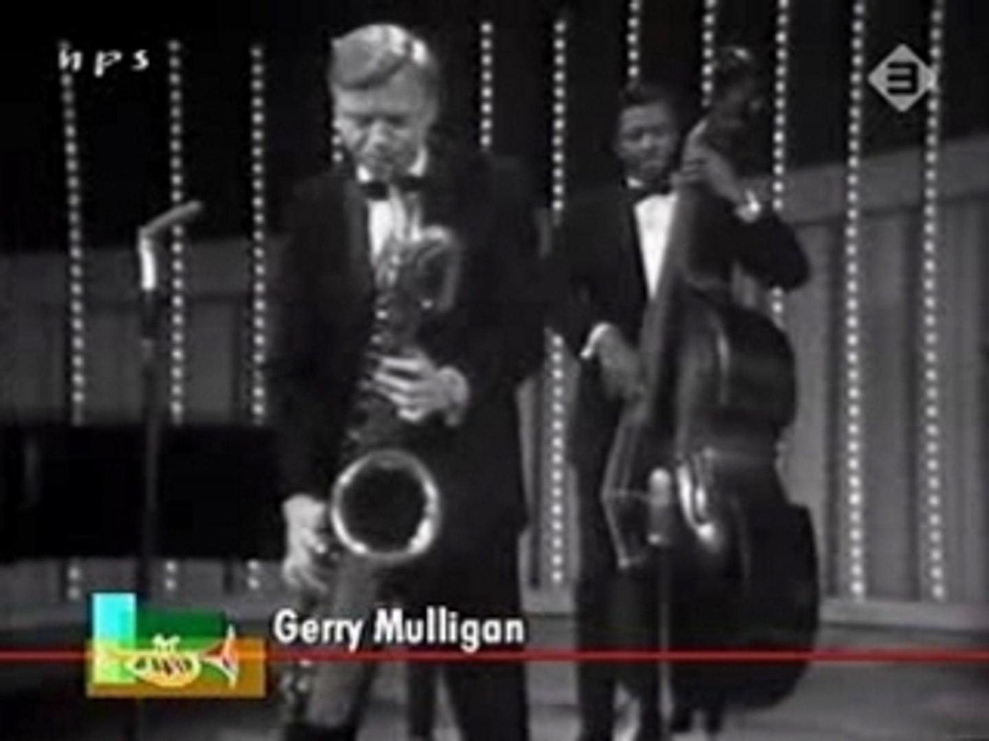 Gerry Mulligan & Ben Webster Quintet