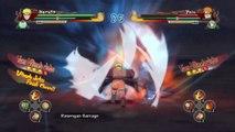 Tutorial For How To Unlock Mecha-Naruto And Hidan (Creation Of The Akatsuki) In Naruto Shippuden Ultimate Ninja Storm Revolution