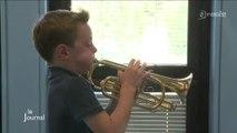 L'école de musique fait sa rentrée (Les Herbiers)