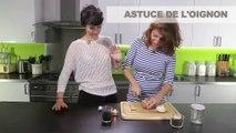 Cuisine : Dix meilleurs trucs et astuces de cuisine
