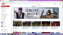 How To Disable AdBlock On GPSURL Forums - video dailymotion
