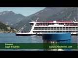 Limone Gardasee - Limone Lago die Garda - Limone Lake Garda