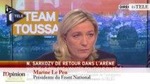 "TextO' : Nicolas Sarkozy, ""retour vers le futur"""