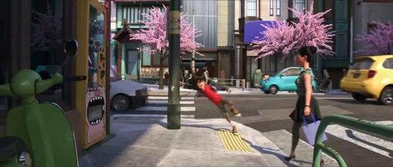Disney's Big Hero 6   Official US Trailer 2
