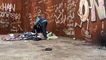 Frankreich: Flüchtlinge in Calais | Europa aktuell