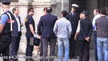 Milano, allarme bomba in Comune. Rientrata allerta dopo ricerche artificieri - Il Fatto Quotidiano