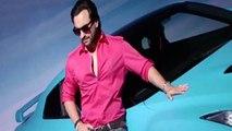 Saif Ali Khans Stylish OXEMBERG Photoshoot