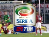 2014 Série A J04 EMPOLI AC MILAN 2-2, le 23/09/2014
