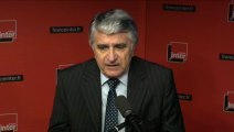 """René-Georges Querry : """"Personne ne peut dire qu'il n'y aura plus jamais d'attentats en France"""""""