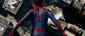 _Free Fall_ The Amazing Spiderman 2 Movie Clip [Ultra HD - 4K]