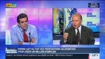 Propositions chocs dévoilées par les Echos: A quoi joue le Medef ?, Raymond Soubie dans GMB - 24/09