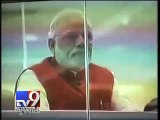 PM Narendra Modi witnesses Mars Orbiter Insertion at ISRO facility - Tv9 Gujarati