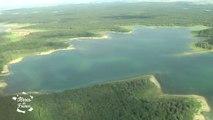 Terres de France au Lac Foret d'Orient