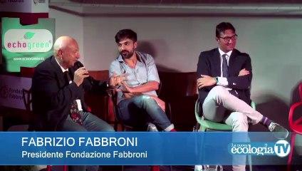 """Echogreen """"incontro al Futuro"""" -  Fabrizio Fabbroni"""