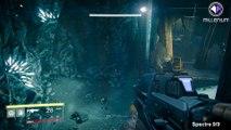 Destiny : Spectres défunts - Lune