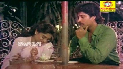 Etho Kadinjool | Kaalalppada | Malayalam Film Song