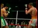 Boxe thai - Muay thai - Kerner vs Krongs