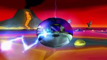 Crash Bandicoot 3 : Warped - Niveau 26 : Ski Crazed